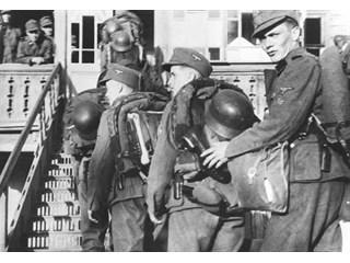 Полк «Нордланд»: чем окончился поход скандинавов-добровольцев на СССР история