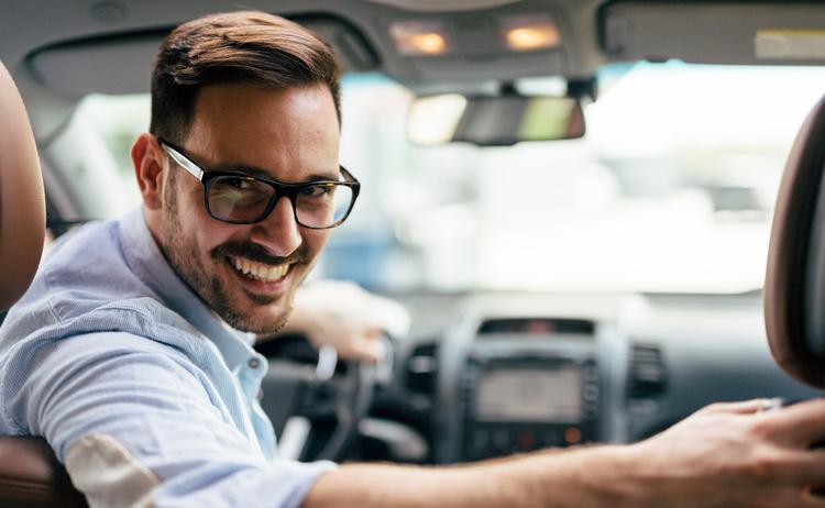 Какой он любовник: как об этом узнать по автомобилю мужчины
