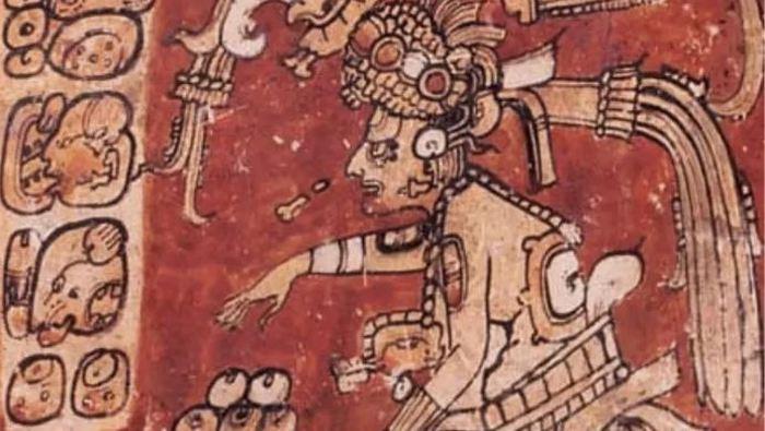 Роль шоколада в падении цивилизации Майя