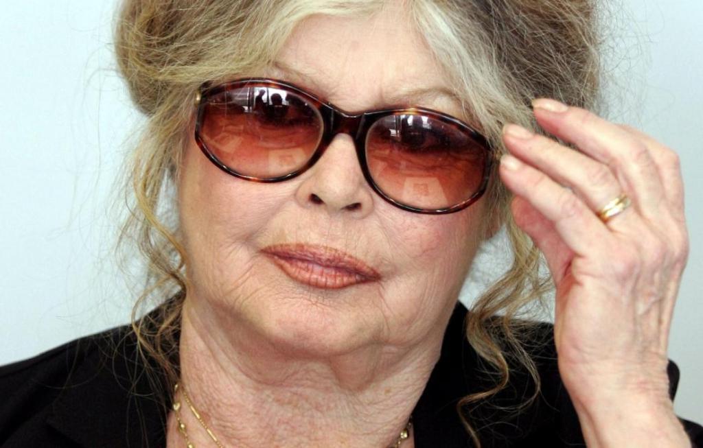 Несмотря на то, что Брижит Бардо уже 86, она до сих пор выглядит потрясающе актриса,Брижит Бардо,Заморские звезды,звезда,фильм,фото,шоубиz,шоубиз