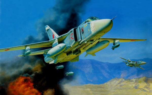 Почему Путин простил Турции ранее сбитый СУ-24, а теперь простит Израилю сбитый ИЛ-20 в Сирии