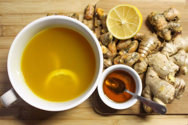 Почему вам нужно начать пить имбирный чай уже сегодня: убедитесь сами