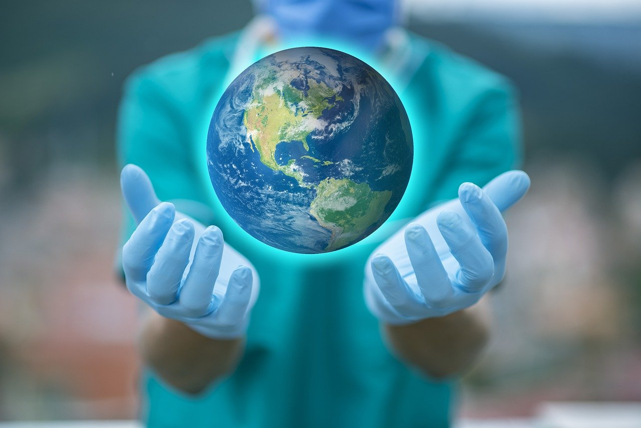 G20 призвала повысить эффективность ВОЗ в борьбе с COVID-19