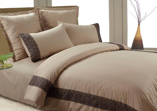 самое лучшее постельное белье