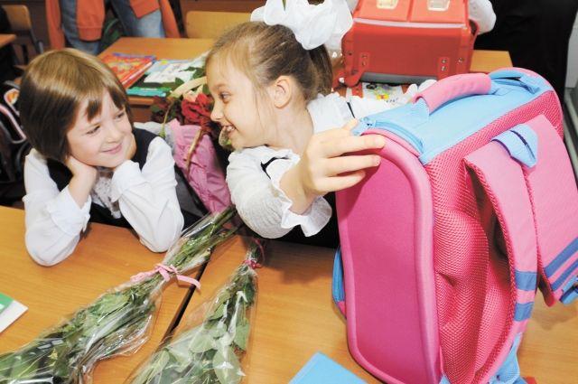 «Плачем от школы больше, чем…