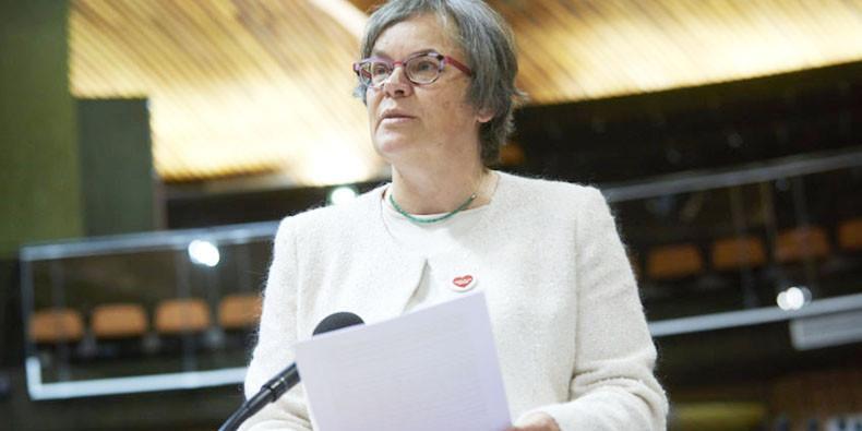 Глава ПАСЕ обвинила Россию в создании дисбаланса в Совете Европы