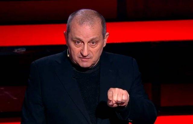 Кедми назвал две причины, по которым России нельзя присоединять ДНР и ЛНР