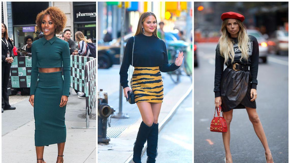 Обновляем гардероб: подборка самых модных юбок 2019 года