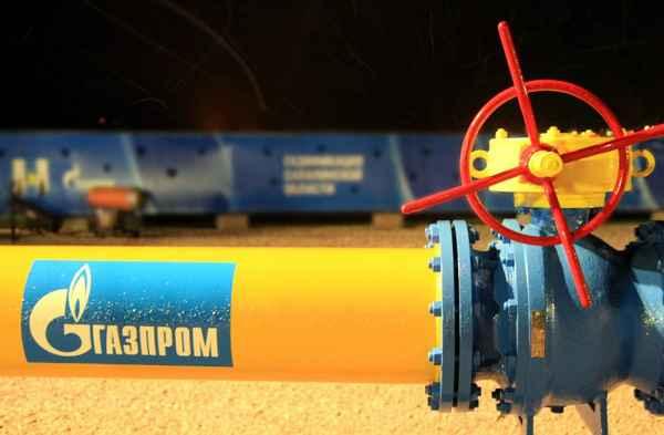 Труба, ведущая в никуда: Киев остается без ГТС украина