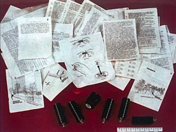 История сотрудника советского НИИ, который стал высокооплачиваемым шпионом
