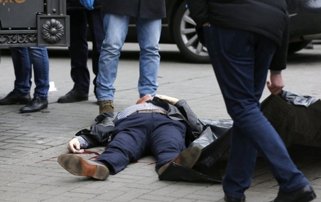 Стала известна истинная причина убийства Вороненкова