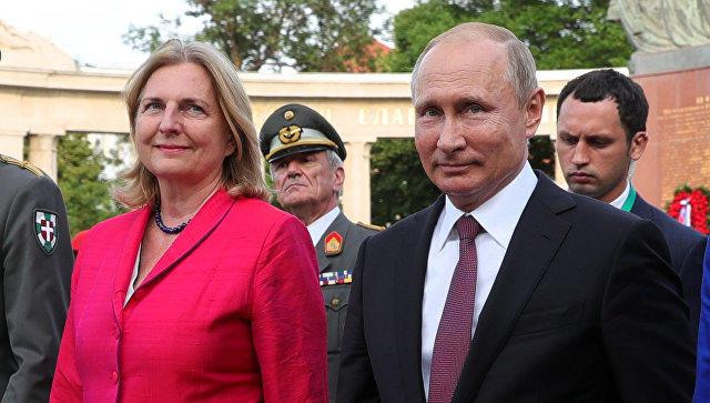"""Секретное """"доброе оружие"""" Кремля"""
