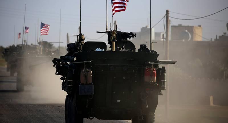 «Идлибская упряжка» США и Турции — только начало. Готовится удар на новых направлениях