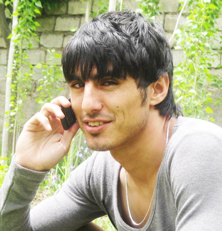 знакомства таджикский гей
