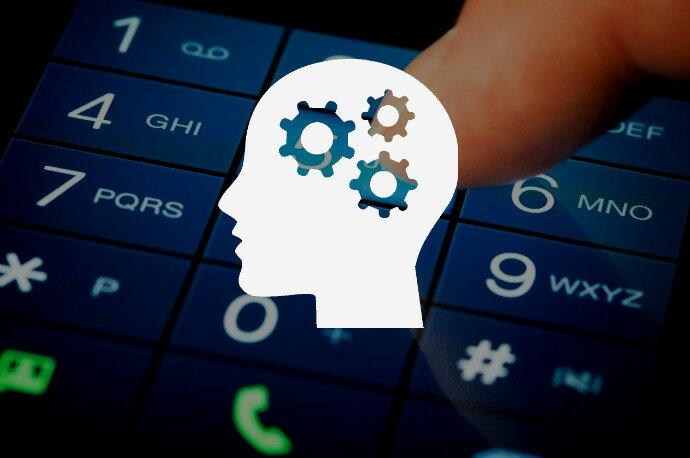 Как быстро запомнить номер телефона — простая техника