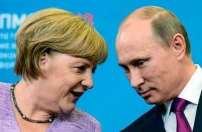 Чем могут удивить мир Путин …