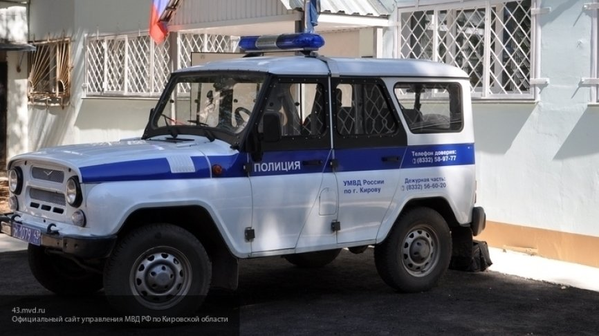Игравшая вечером на детской площадке 7-летняя девочка без вести пропала в Самаре