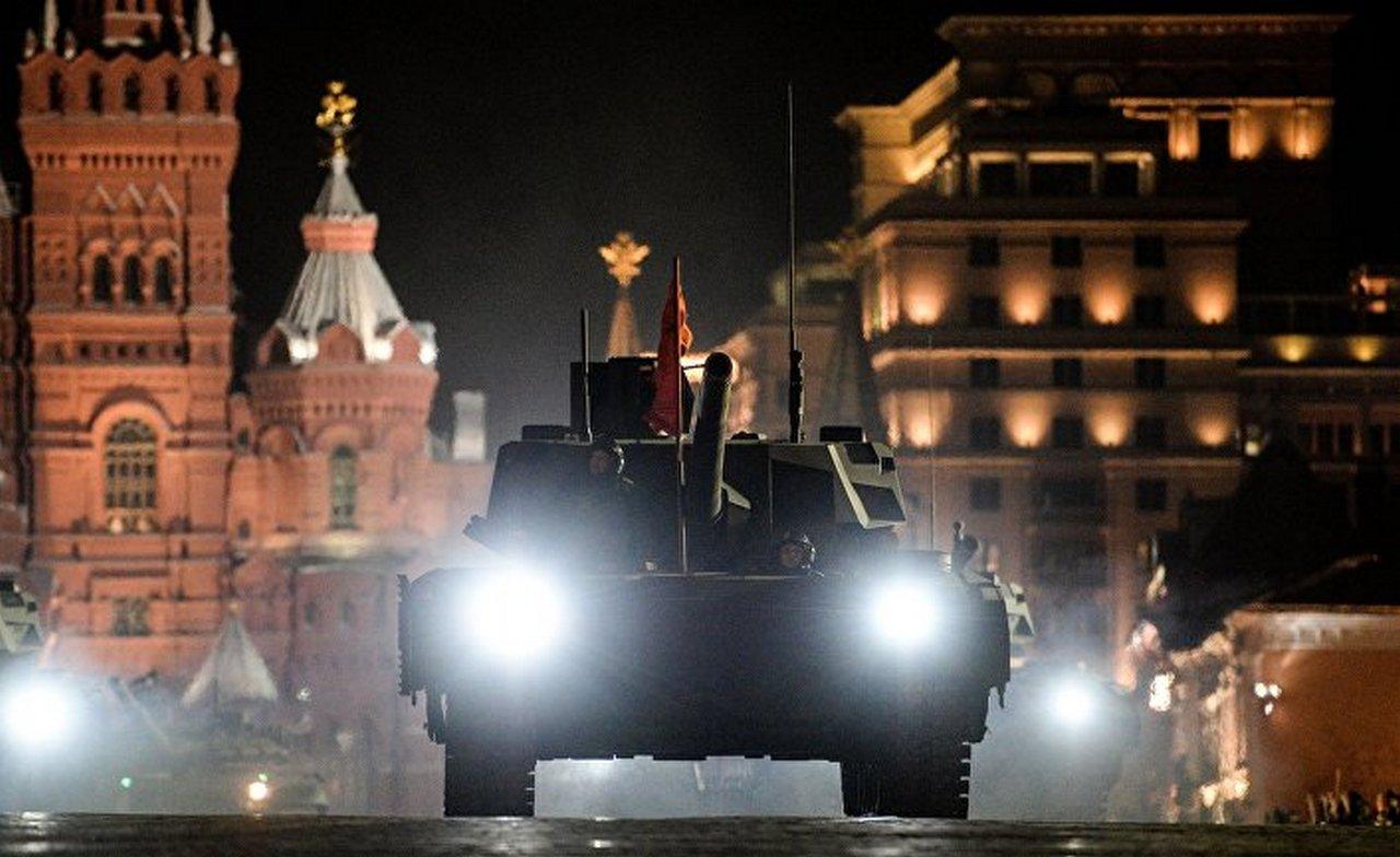 Россия создала самое страшное оружие. Aftonbladet, Швеция