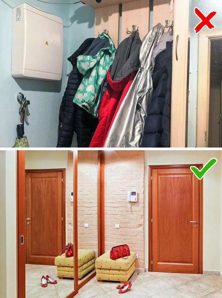 13 вредных привычек, из-за которых любая квартира будет выглядеть неряшливо
