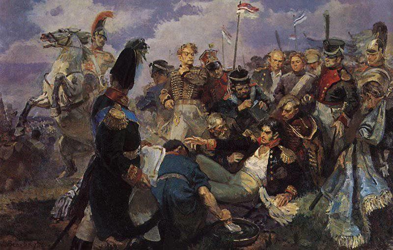 Война 1812 года: битва врачей армии, врачей, русской, медицинской, войны, госпиталей, армия, России, которых, связи, раненых, армий, французской, сражения, время, больных, более, госпитали, многих, военными