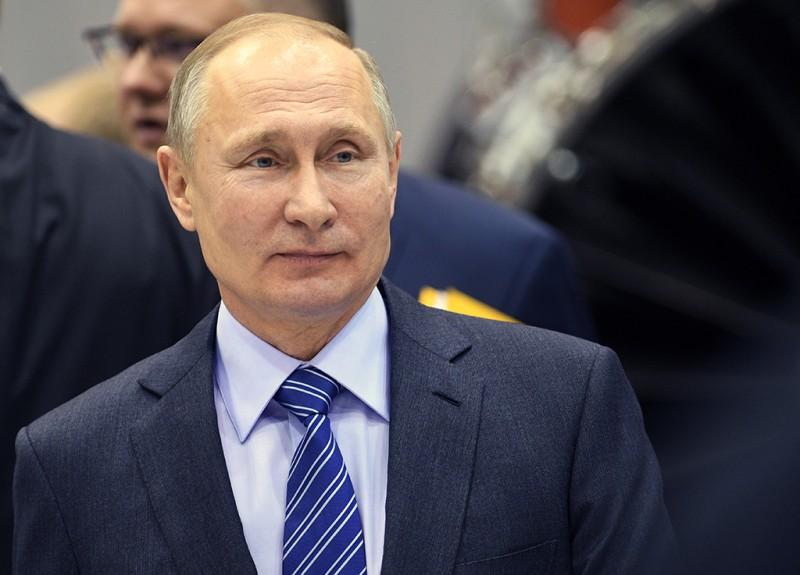 Путин полностью разочаровалс…