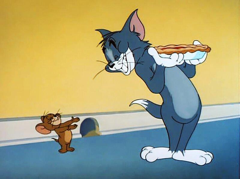 Интересные факты о мультфильме «Том и Джерри»