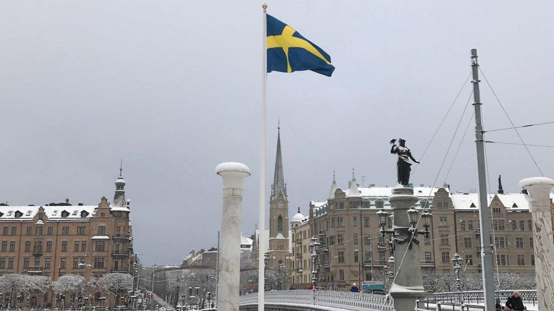 Парламент Швеции определился с премьером спустя 4 месяца | 18 января | Вечер | СОБЫТИЯ ДНЯ | ФАН-ТВ