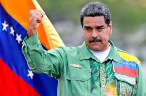 «Революция» в Венесуэле окончательно провалилась