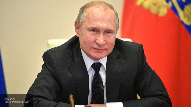 Путин прибыл в Липецкую область в ходе рабочей поездки
