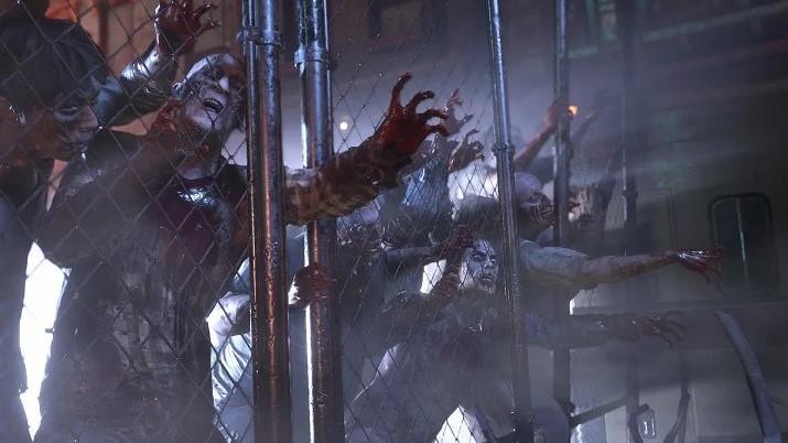 Resident Evil 3 выйдет с защитой Denuvo