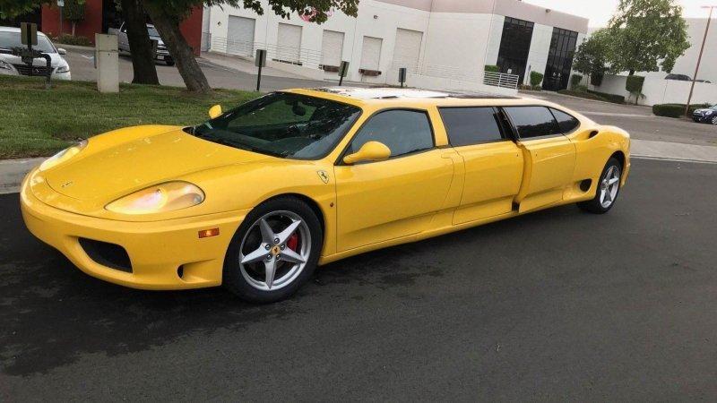 Размер не главное: почему длинные Ferrari и Tesla никому не нужны