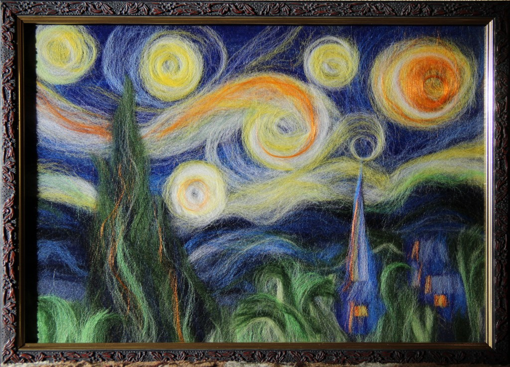 Moma Vincent Van Gogh The Starry Night 1889 - 1024×736