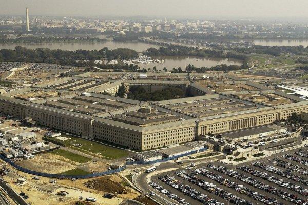 В Пентагоне не знают, попали…