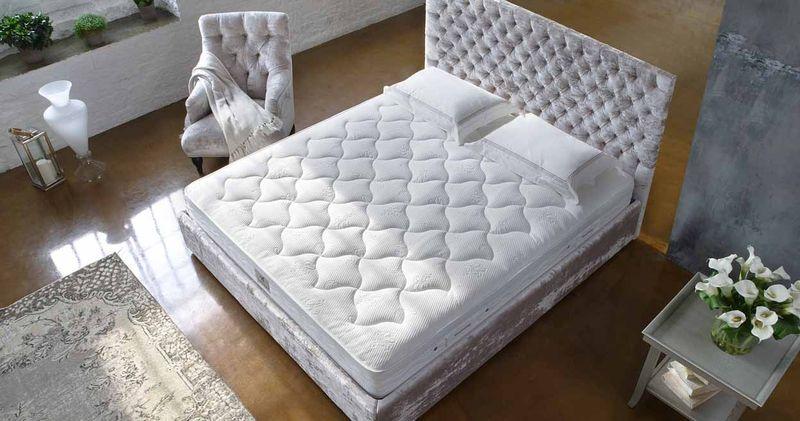 Как правильно дезинфицировать подушки и матрас