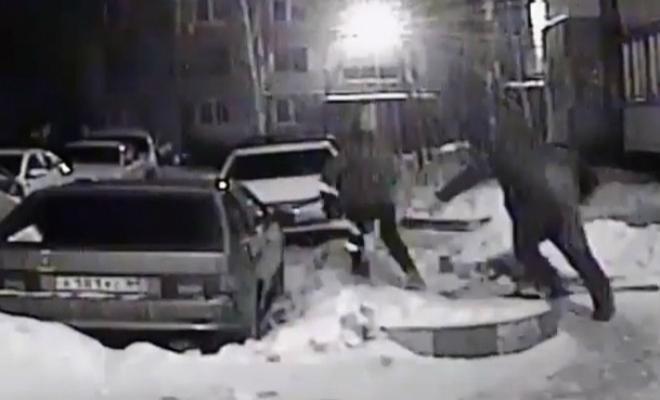 В Саратове произошло самое глупое ограбление года