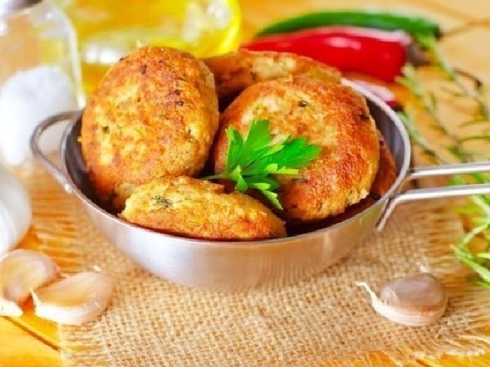 8 способов приготовить картофельные котлеты так, что они будут не хуже мясных картофельные котлеты,кулинария,овощные блюда,рецепты