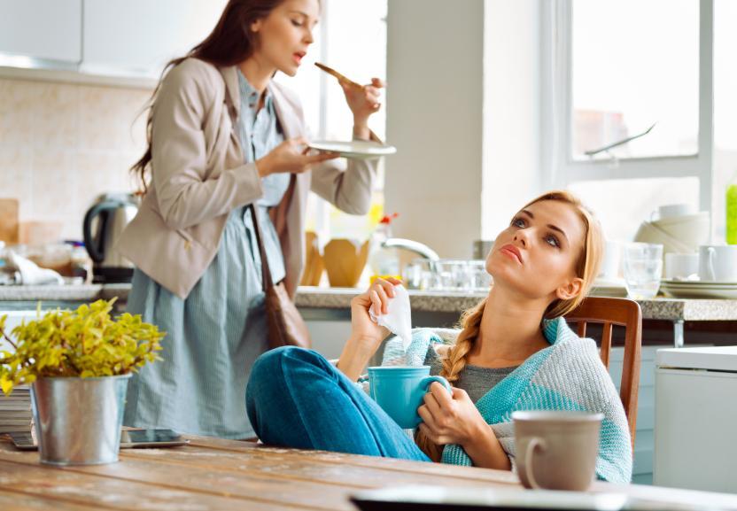 Что нельзя делать сразу после еды? 5 популярных привычек, вредных для здоровья