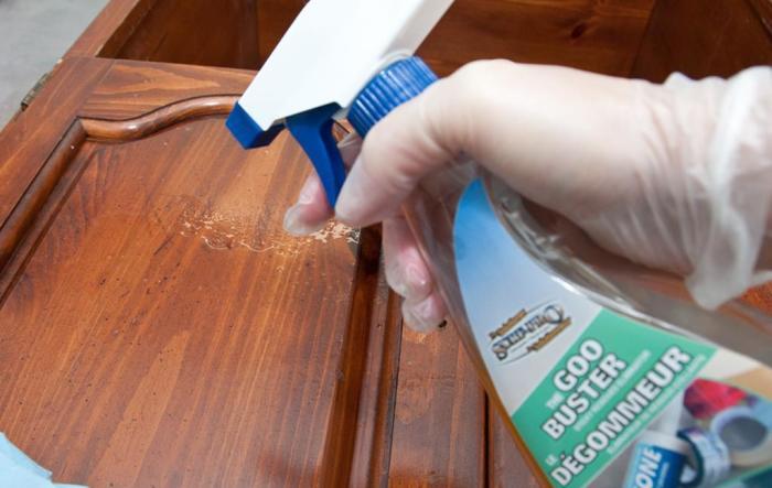 5 способов избавиться от липких следов скотча на любой поверхности полезные советы