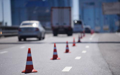 Безопасные дороги оплатят регионы. Так решили в правительстве