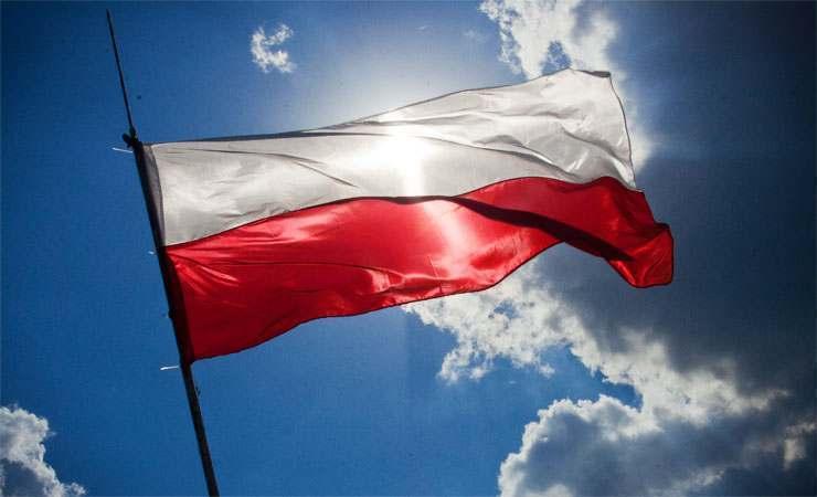 Google оскорбил граждан Польши, отстраивавших послевоенное государство