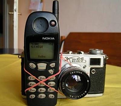 Узнай свой номер телефона по калькулятору!))))
