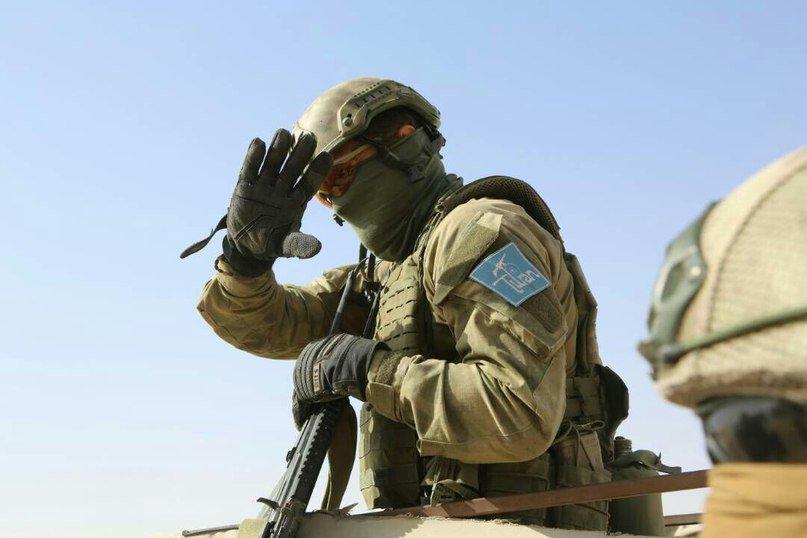 Заткните дырявое «Эхо»! — нашлись бойцы ЧВК «Вагнер», «убитые своими» за рассказ об атаке США в Сирии (ВИДЕО)