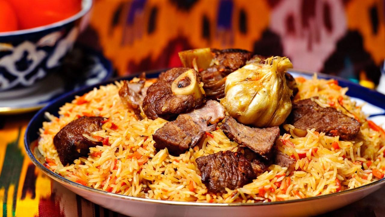 Плов - дело тонкое. 9 секретов приготовления восточного блюда и рецепты