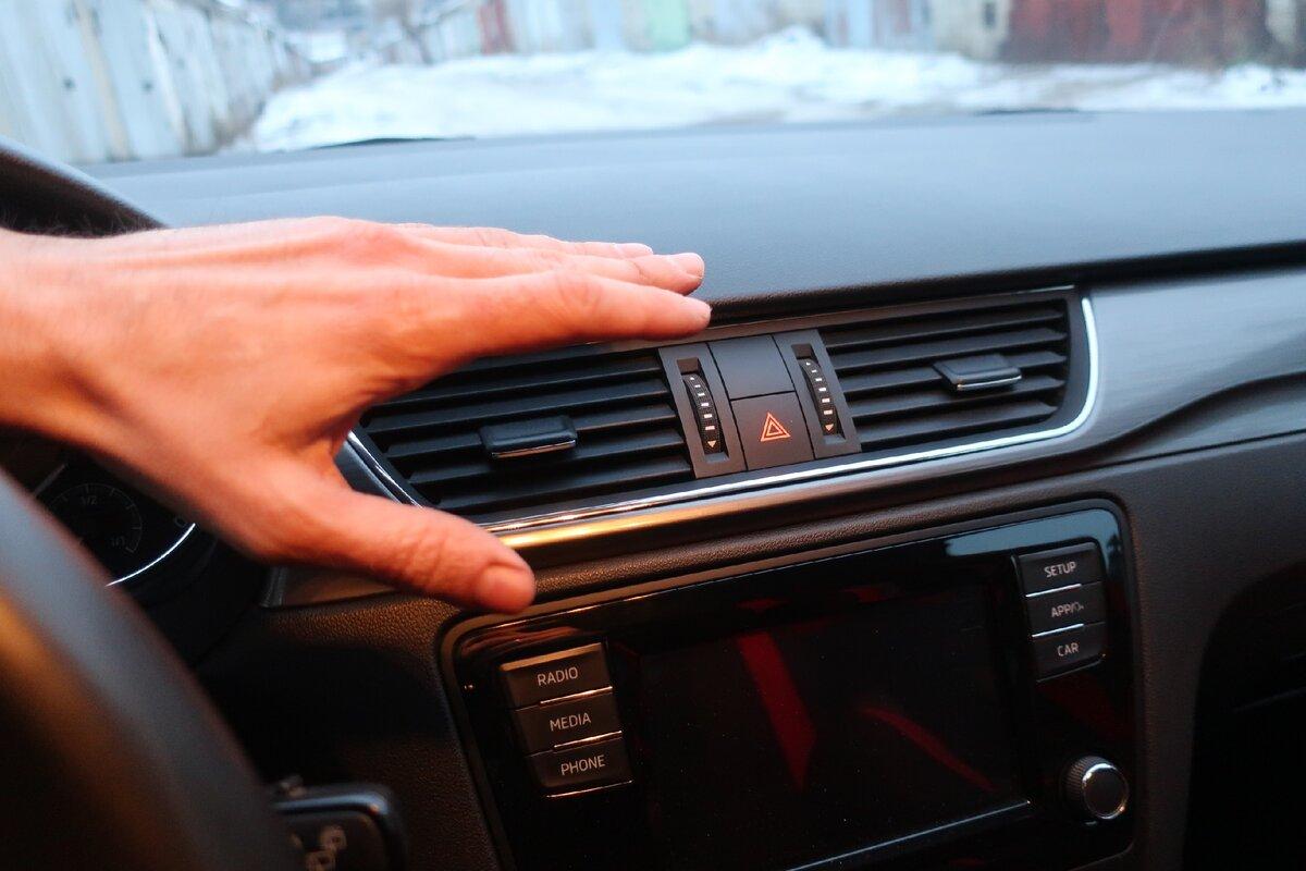 Не греет печка? 7 мест в автомобиле, которые обязательно нужно проверить перед зимой