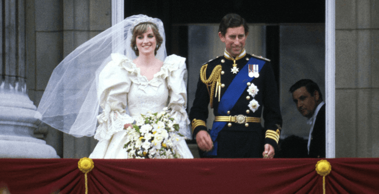 Свадьба ХХ века: какое посла…