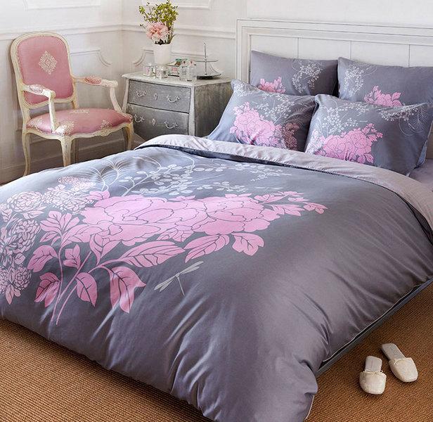 какое постельное белье лучше примеры