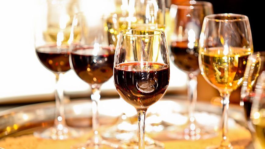 12современных правил дляпитья вина