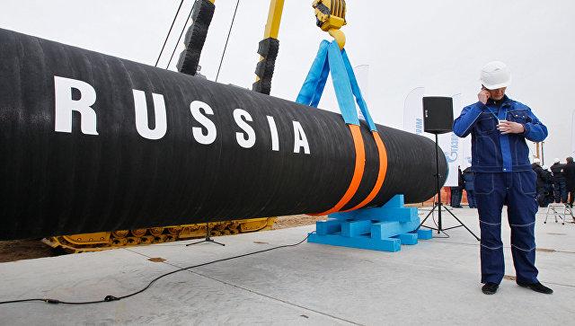 США признали, что не могут остановить поток миллиардов в Россию