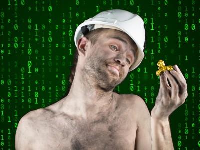 Сеть заполонили вирусы-майнеры