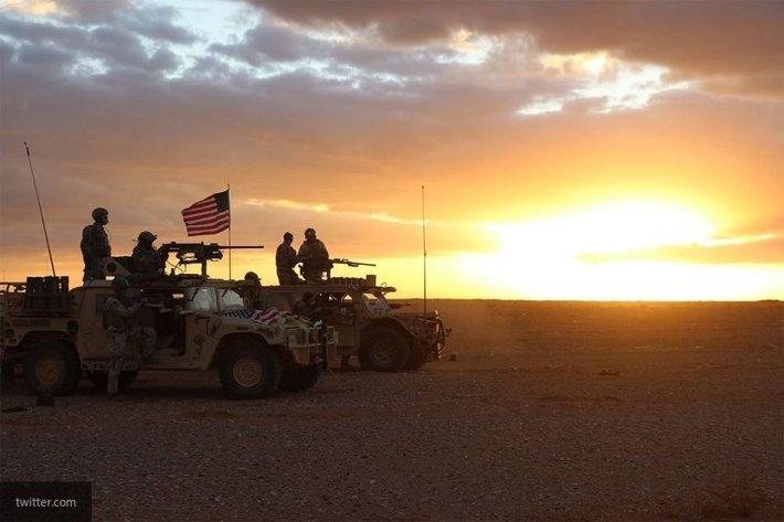 Полное фиаско: эксперт объяснил, к чему привели ошибки США в Сирии